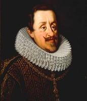 Prince Ferdinand II of Bohemia