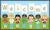 New Families & Kindergarten Meet and Greet Night