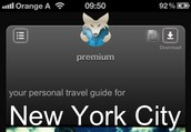 About tripwolf Travel Guide with Offline Maps