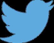Follow up on Twitter