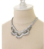 **SOLD** Belle Necklace (no box) $40