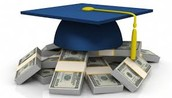 10.  Know your student loan obligations