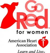 Go Red Day