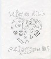 Science Club_Shirt