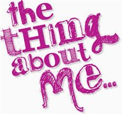 Thing about me