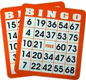 We Need bingo workers this friday - 4/24