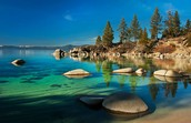 Tahoe City