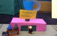 Trelawney's Teahouse