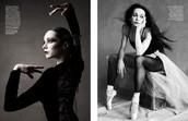 Russian Dancer