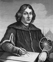 Mathematician, Astronomer, Scientist (1473–1543)