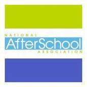 Proud member of the National After School Association