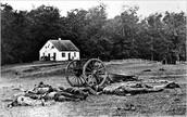 Battle of Antietam....Bloodiest DAY in the war!