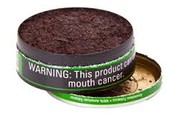 This is dip tobacco.
