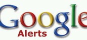 ALL ABOUT GOOGLE ALERTS: