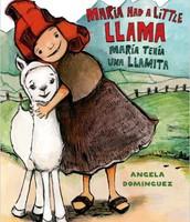 """""""Maria had a Little Llama"""""""