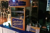 The Bake Shoppe Station
