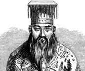 How would an Asian family be influenced by Confucius' teachings?