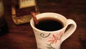 El Cafe de Olla