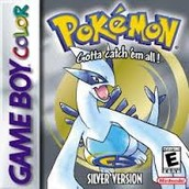 pokemon silver.