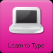 Learn to Type/ Typing Web
