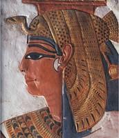Queen Merneith