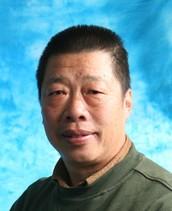 導師 陳少華先生