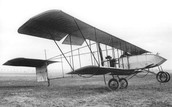 The Fist Airplane