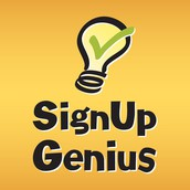 Sign-Up Genius for Conferences?