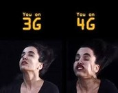 Come and get ''4G''