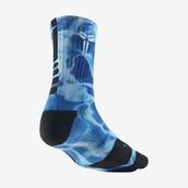 Kobe Bryant Nike Elite Basketball Socks