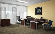 Your New Office?