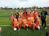 Beat The Heat Tournament - 03 Girls (Finalist)