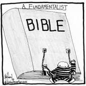 6. Fundamentalism