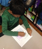 Multiplication with Area Models