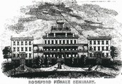 Rockford female seminary