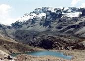 5.SIERRA NEVADA DEL COCUY