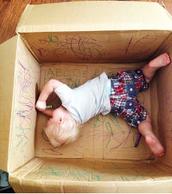 Art in a Box!