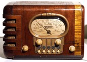 The Mass Media: Radio