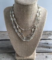 SOLD Devon Layering Necklace