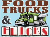 Food Trucks and Flick