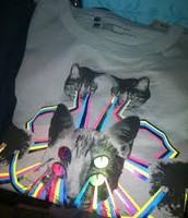 camisetas locas