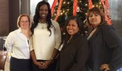 The Aldine Online Learning Team
