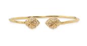 Eden cuff bracelet