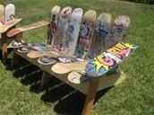 skateboard coach