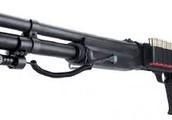 Pump action shotguns- 187.99