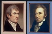 Lewis and Clark's Later Life and Accomplishments