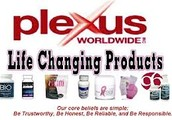 What Can Plexus Do For You?