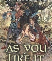 As You Like It: a comedy