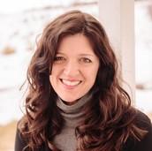 Trish Kolarik, Director, Thirty One Gifts