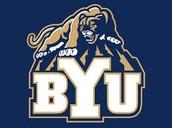 1. Brigham Young University Idaho